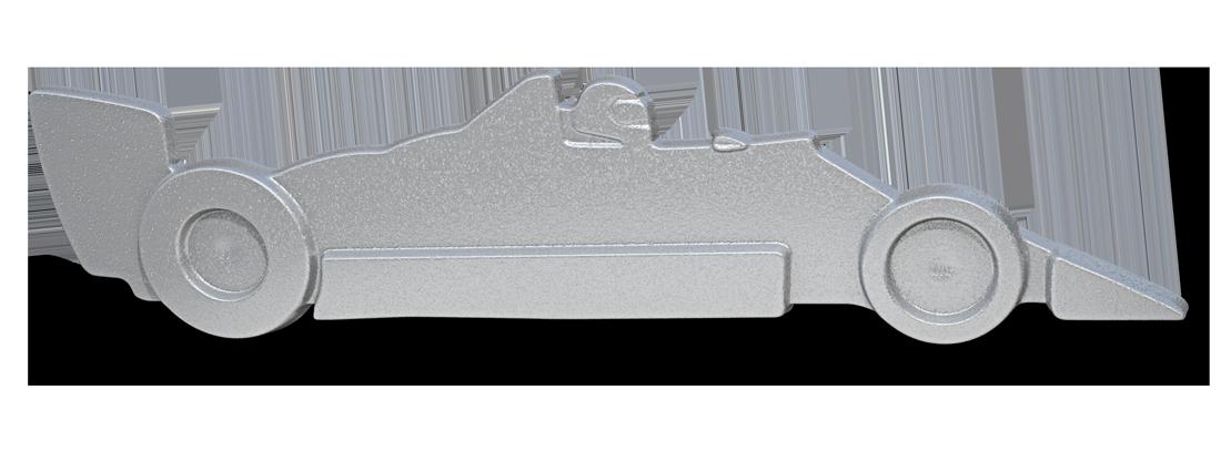 Sandgjutning, sandgjuten produkt, Melins metall