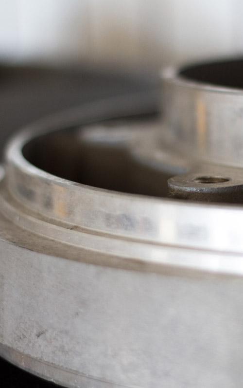 Melins metall, värmebehandling, produkt